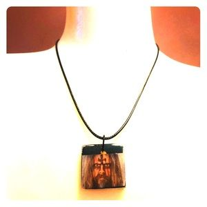 Rob zombie necklace